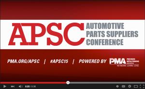 APSC Trailer