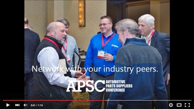 APSC Promo Video
