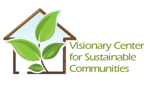 Visionary Center for Sustainable Communities