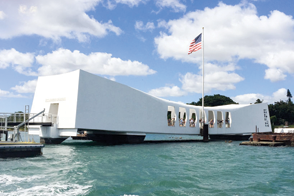 Pearl Harbor Excursion