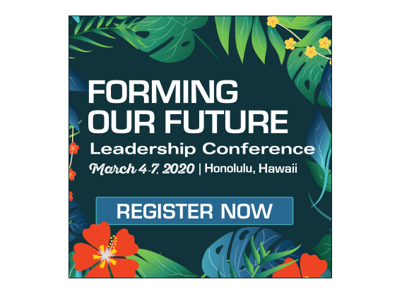 Forming Our Future Leadership Conference