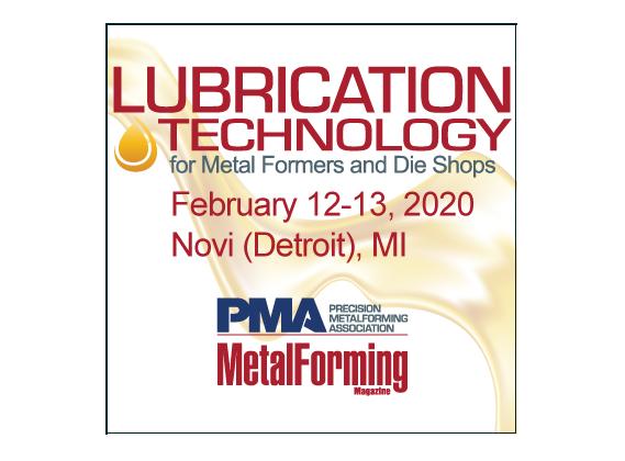 Lubrication Technology 2020