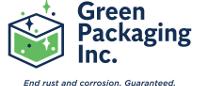 Green Packaging Logo