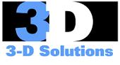 3D Solutions Design Services